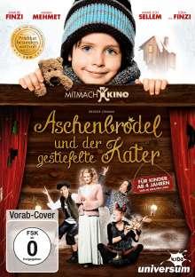 Aschenbrödel und der gestiefelte Kater, DVD