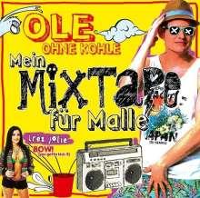 Mein Mixtape für Malle, CD