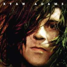 Ryan Adams: Ryan Adams, CD