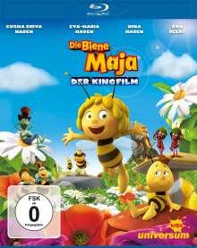 Die Biene Maja - Der Kinofilm (3D Blu-ray), Blu-ray Disc
