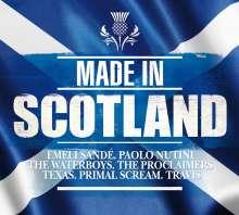Made In Scotland, 3 CDs