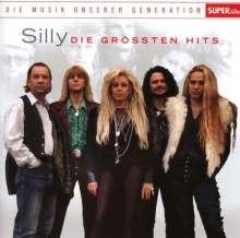 Silly: Musik unserer Generation - Die größten Hits, CD