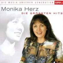 Monika Herz: Musik unserer Generation - Die größten Hits, CD