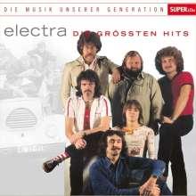 Electra: Musik unserer Generation (Die größten Hits), CD