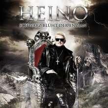 Heino: Schwarz blüht der Enzian, CD