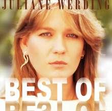 Juliane Werding: Best Of, CD