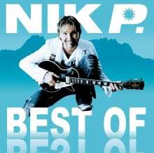 Nik P.: Best Of, CD