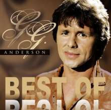 G.G. Anderson: Best Of G.G. Anderson, CD