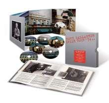 Rory Gallagher: Irish Tour 1974 (40th Anniversary Deluxe-Box-Set), 7 CDs und 1 DVD