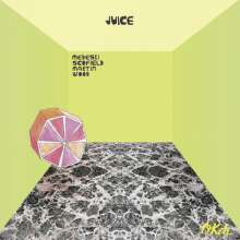 Medeski, Scofield, Martin & Wood: Juice, CD