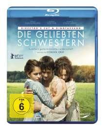 Die geliebten Schwestern (Kinofassung & Director's Cut) (Blu-ray), Blu-ray Disc