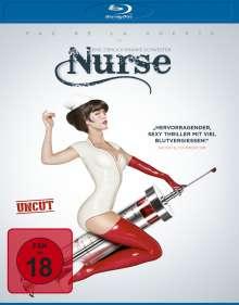 Nurse (Blu-ray), Blu-ray Disc