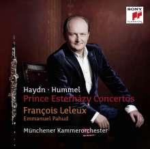 Francois Leleux - Esterhazy Konzerte, CD