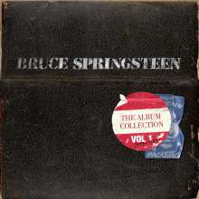 Bruce Springsteen: The Albums Collection Vol. 1 (1973 - 1984) (8CDs + Buch), 8 CDs