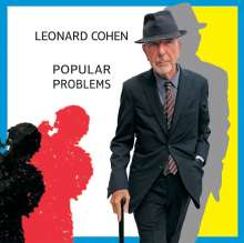 Leonard Cohen (1934-2016): Popular Problems (180g), LP