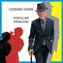 Leonard Cohen (1934-2016): Popular Problems, CD