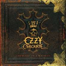 Ozzy Osbourne: Memoirs Of A Madman (remastered) (180g), 2 LPs