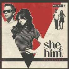 She & Him: Classics (180g), LP