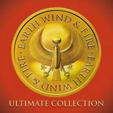 Earth, Wind & Fire: Ultimate Collection, CD