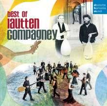Lautten Compagney - Best of (30 Jahre Lautten Compagney), CD