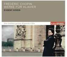 Frederic Chopin (1810-1849): Kissin plays Chopin, CD