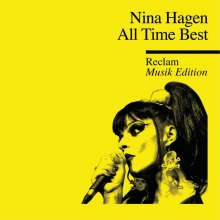 Nina Hagen: All Time Best: Reclam Musik Edition, CD