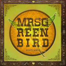 Mrs. Greenbird: Postcards (180g) (Limited-Edition), LP