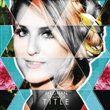 Meghan Trainor: Title (EP), CD