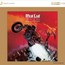 Meat Loaf: Bat Out Of Hell (K2HD Mastering) (Limited Numbered Edition), CD