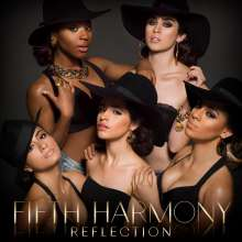 Fifth Harmony: Reflection (Deluxe-Edition), CD