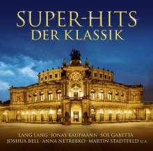 Super-Hits der Klassik Vol.1, 2 CDs