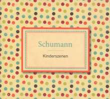 Robert Schumann (1810-1856): Kinderszenen op.15, CD