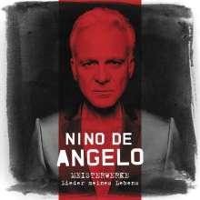 Nino De Angelo: Meisterwerke (Lieder meines Lebens), CD