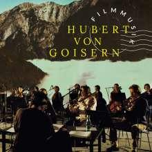 Hubert von Goisern: Filmmusik, CD