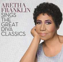 Aretha Franklin: Aretha Franklin Sings The Great Diva Classics, CD