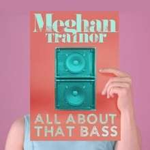 Meghan Trainor: All About That Bass, Maxi-CD
