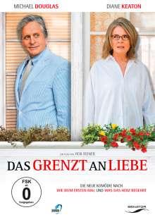 Das grenzt an Liebe, DVD