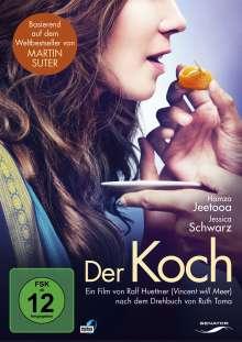 Der Koch, DVD