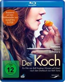 Der Koch (Blu-ray), Blu-ray Disc