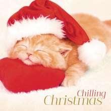 Chilling Christmas, CD