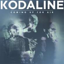 Kodaline: Coming Up For Air, CD