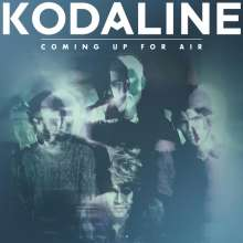 Kodaline: Coming Up For Air (Deluxe Edition), CD