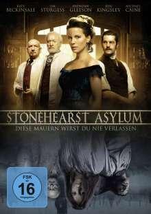 Stonehearst Asylum, DVD