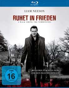 Ruhet in Frieden (Blu-ray), Blu-ray Disc