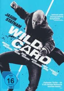 Wild Card, DVD