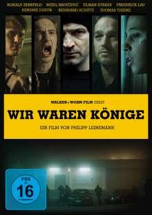 Wir waren Könige, DVD