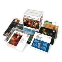 Tafelmusik Baroque Orchestra – The Complete Sony Recordings, 47 CDs