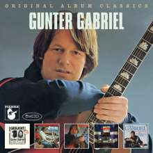 Gunter Gabriel: Original Album Classics, 5 CDs