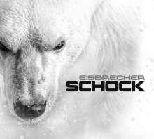 Eisbrecher: Schock (Limited Edition) (White Vinyl), 2 LPs