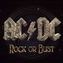 AC/DC: Rock Or Bust (180g), LP